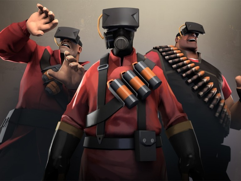 Why a Cozy Relationship Between Valve and Oculus VR Makes Perfect Sense