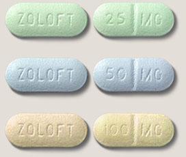 zoloft-dosage