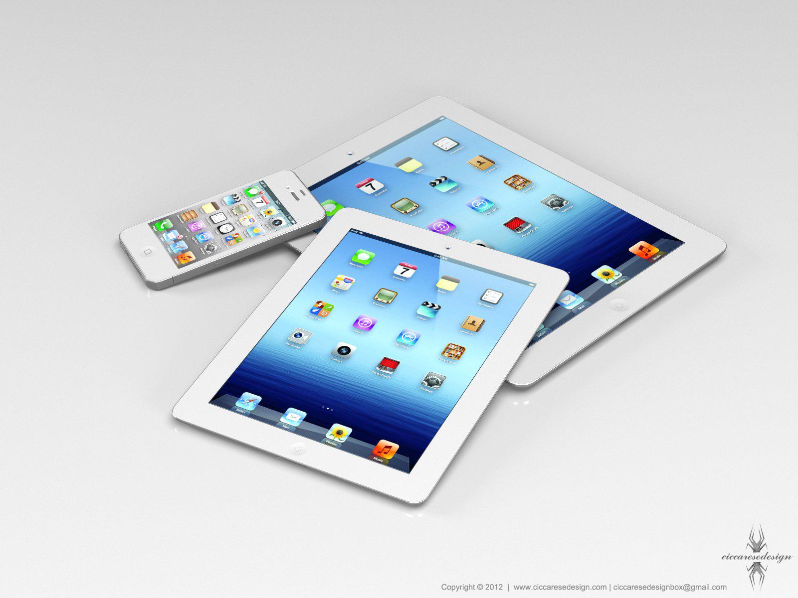 Apple will debut ipad mini at october event john - Mini tablette samsung prix ...