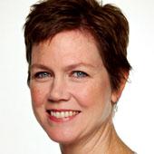 Jill Pendergast